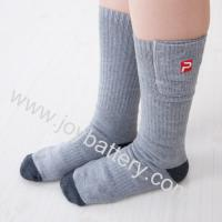 Wholesale 2014 Lastest design battery heated socks from china suppliers