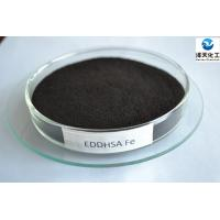 Wholesale EDDHSA Fe 6% iron fertilizer from china suppliers