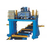 Wholesale U Type / Box Type Assembly Machine For Box Beam Steel With High Automation Control from china suppliers