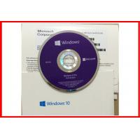 Wholesale Online activation windows10 pro OEM Package 64bit DVD English version lifetime warranty from china suppliers