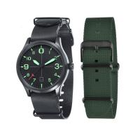 Wholesale Fashion sport japanese quartz movement watch waterproof for men / Custom logo from china suppliers