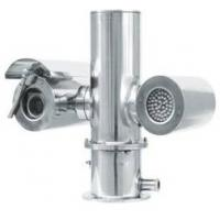 Quality IP HD Stainless Steel Explosion Proof PTZ Camera 30X Optical and 12X Digital Zoom for sale