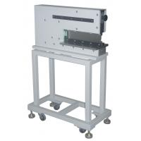 Wholesale SMT PCB Depanel / V-Cut PCB Separator Machine , Circular blades from china suppliers
