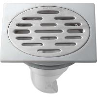 Wholesale Stainless steel bathroom accessories Magnetic Self-Closed Floor Drain from china suppliers