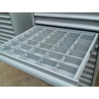 Wholesale Durable Industrial Tool Chest Cabinet With Dividers Partitions Drawer from china suppliers