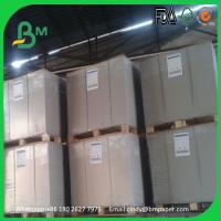 Wholesale 60gsm 70gsm 80gsm 90gsm white wood free offset paper for high quality printing from china suppliers