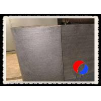Wholesale PAN Based Carbon Graphite Felt 5MM Thickness Thermal Insulation Materials from china suppliers
