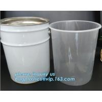 China Rigid Drum Liners | Drum Bags - Liners and Covers, Barrel & Drum Linings Suppliers, food grade liners, 55 Gallon Antista on sale