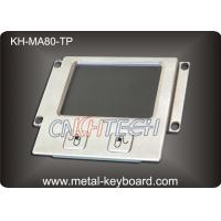 Wholesale USB Port Industrial touchpad Pointing Device with Metal Panel Mount from china suppliers