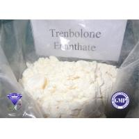 Wholesale Trenbolone Parabolan Tren Anabolic Steroid 99.8% Trenbolone Enanthate 10161-33-8 from china suppliers