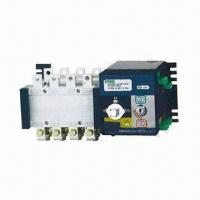 Wholesale Automatic Transfer Switch with 400V AC Rated Working Voltage from china suppliers