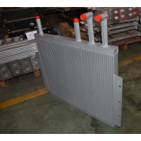 Wholesale Heavy Duty customized Aluminum Radiator Water Cooled Heat Exchanger from china suppliers