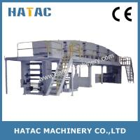 Buy cheap High Speed ATM Paper Coating Machine,POS Paper Coating Machinery from wholesalers