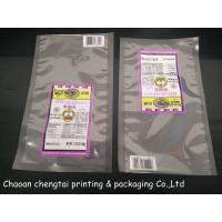 Wholesale Nylon / PE Retort Plastic Packing Pouches Vacuum Meatball Packaging Bag from china suppliers