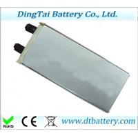 Wholesale Large lipo battery cell 3.7V 10Ah 9059156 from china suppliers