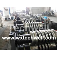 Wholesale Steel Silo Roll Forming Machine from china suppliers
