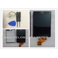 Quality Sony L39h Xperia Z1 Phone LCD Screen Replacement Parts White / Black / Other Color for sale
