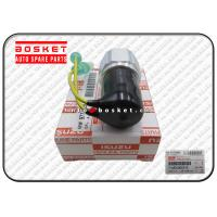 Wholesale 1483400520 1-48340052-0 Air Tank Low Pressure Gage Switch Suitable for ISUZU CVZ CXZ CYZ from china suppliers