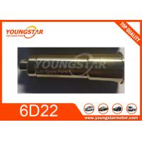 Wholesale Car Engine Parts Injector Sleeve MITSUBISHI 6D22 30901-13709 Injector Copper Tubes from china suppliers
