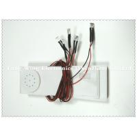 Wholesale Kids sound book ABS plastic Light Sensor Sound Module with Custom Voice from china suppliers