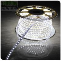 Wholesale Wholesale AC 240V led strip 100m white christmas ribbon 5050 smd 60LED/M flexible rope light from china suppliers
