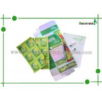 Wholesale New Version Fruta Bio Botanical Slimming Pills With Holographic Box Package For Body Slim from china suppliers