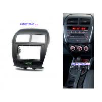 Wholesale Professional Vehicle Radio Fascia Kit for MITSUBISHI ASX CITROEN C4 PEUGEOT 4008 from china suppliers