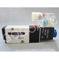 Wholesale plate - type Pneumatic Solenoid Valve from china suppliers