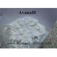 Wholesale Natural Male Enhancement Supplements Avanafil For Male Sexual Function 330784-47-9 from china suppliers