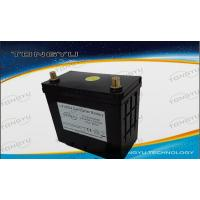 Wholesale No Memory Effect Engine Start LiFePO4 Battery 12V 30Ah Cold Cranking Current  600A from china suppliers