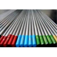 Buy cheap Hot Sell EWT-2%THORIATED TUNGSTEN ELECTRODES WL10 WL15 WL20 SAMPLE Welding Stick Electrode from wholesalers
