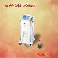Wholesale Razorlase  808nm Diode Laser Hair Removal Machine With Germany Laser Bars from china suppliers