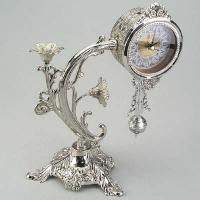 Wholesale wholesale metal clock from china suppliers
