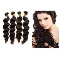 "Wholesale Sleek Grade 6A Brazilian Virgin Hair Boby Wave , 10""- 30"" Length from china suppliers"