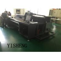 Wholesale 600 sqm / Hour Pigment Based Inkjet Printers For Home Textile ISO Approval from china suppliers