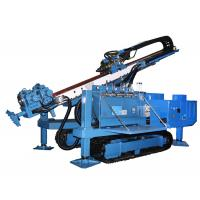 Wholesale Great torque Crawler drilling rig for anchoring , jet-grouting from china suppliers