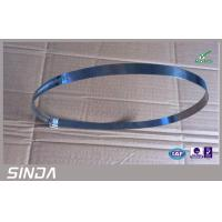Wholesale FTTH parts wiring steel hoop for locking device fixed on the pole from china suppliers