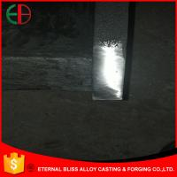 Wholesale Ni-hard Casting Wear Plates Chute Liners 20mm Thick EB10027 from china suppliers