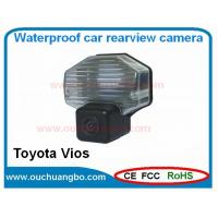 Wholesale Ouchuangboar auto parking Rear View Camera  Reversing for Toyota Vios OCB-T6863 from china suppliers