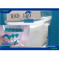 Wholesale RAD 140 SARM Peptides Weight Loss Steroids For Women CAS 118237-47-0 from china suppliers