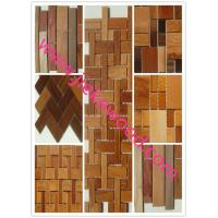 Wholesale sell  solid   Wood Wall Panel from china suppliers