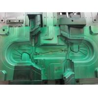 Wholesale PP / EPDM Hot Value Runner Plastic Auto Parts Mould Of Cooling Guide Air Cover from china suppliers