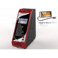 Wholesale 400W 20Amp 1-8 Cell Dual lipo balance Charger , rc battery charger with power supply from china suppliers