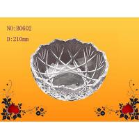 Wholesale vegetables, fresh fruit acid etched, decal, Engraved Candy Glass Bowl / Bowls from china suppliers
