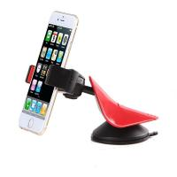 Wholesale Grip Rotating Universal Car Mount Holder Windshield Phone Holder with Wing from china suppliers