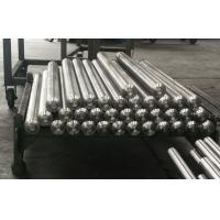 Wholesale 1m - 8m Hydraulic Piston Rods Quenched / Tempered CK45 , 42CrMo4 from china suppliers