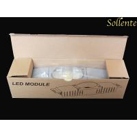 DC36V - 45V IP67 30w Borosilicate Glass COB LED Modules For Led Street Light