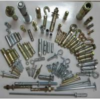 Wholesale SS304 / SS316 Hitli Expansion Wedge Anchor Bolts Professional Durable from china suppliers