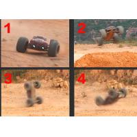 Wholesale Radio Control Electric RC Monster Truck 4WD 1/10 Th Ready To Run from china suppliers