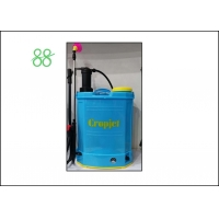 Wholesale Blue PE 16L Knapsack Electric Sprayer from china suppliers